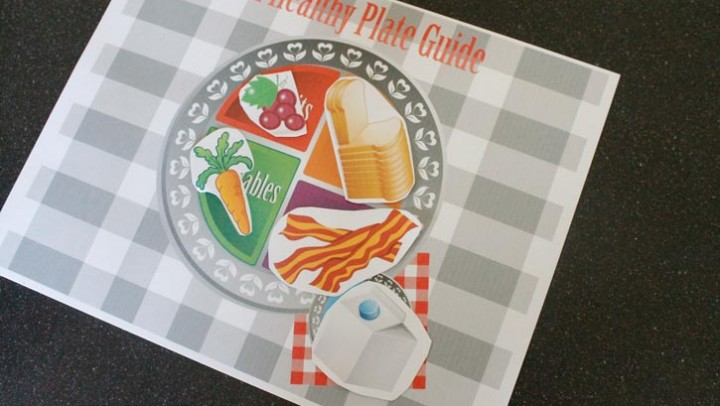 Plan Your Plate Game