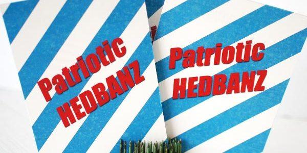 Patriotic HedBanz