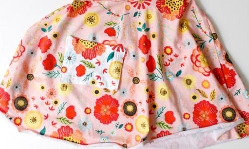 square-skirt