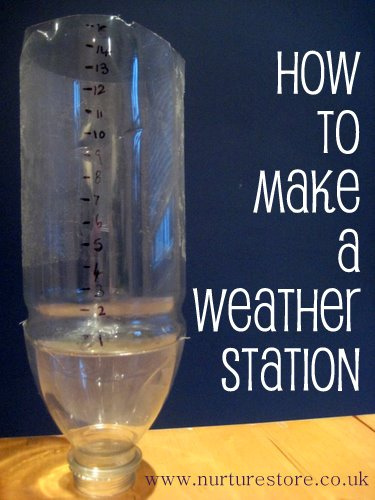 Weather - Activities and Printables - Crafts, experiments and more!  These will be so fun for the kids!