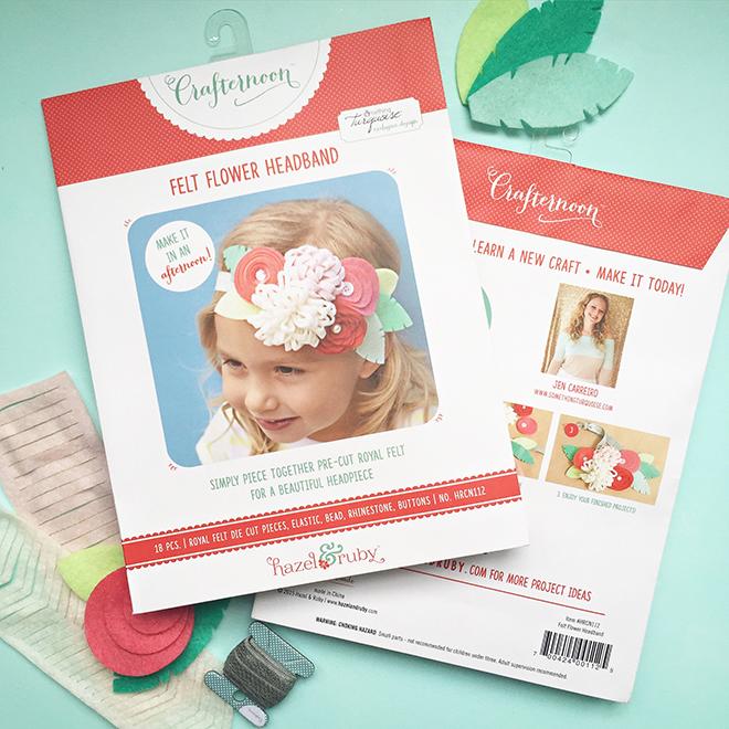 Something-Turquoise-Crafternoon-Felt-Flower-Headband-1