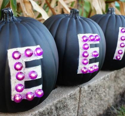 Marquee Pumpkins