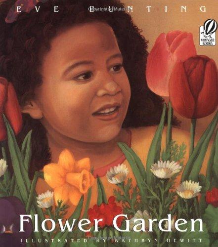 garden flower garden
