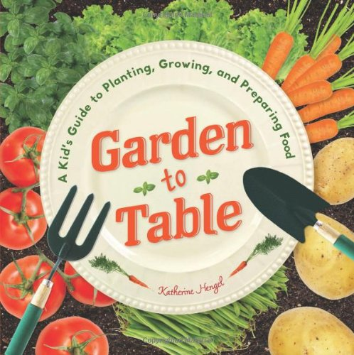 garden garden to table