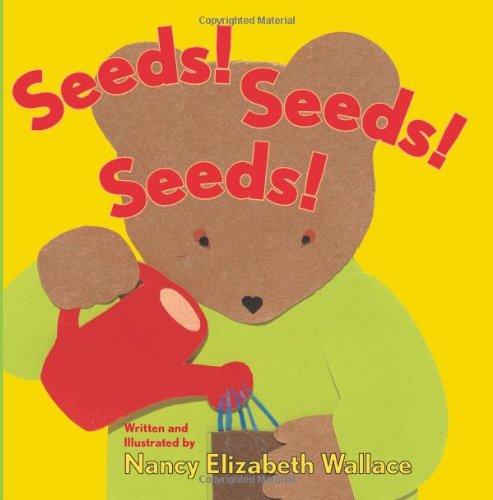 garden seeds! seeds! seeds!