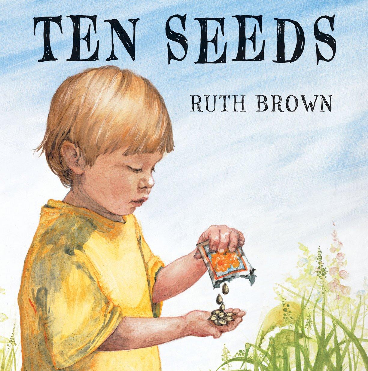 garden ten seeds