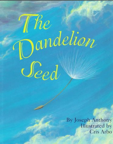 garden the dandelion seed