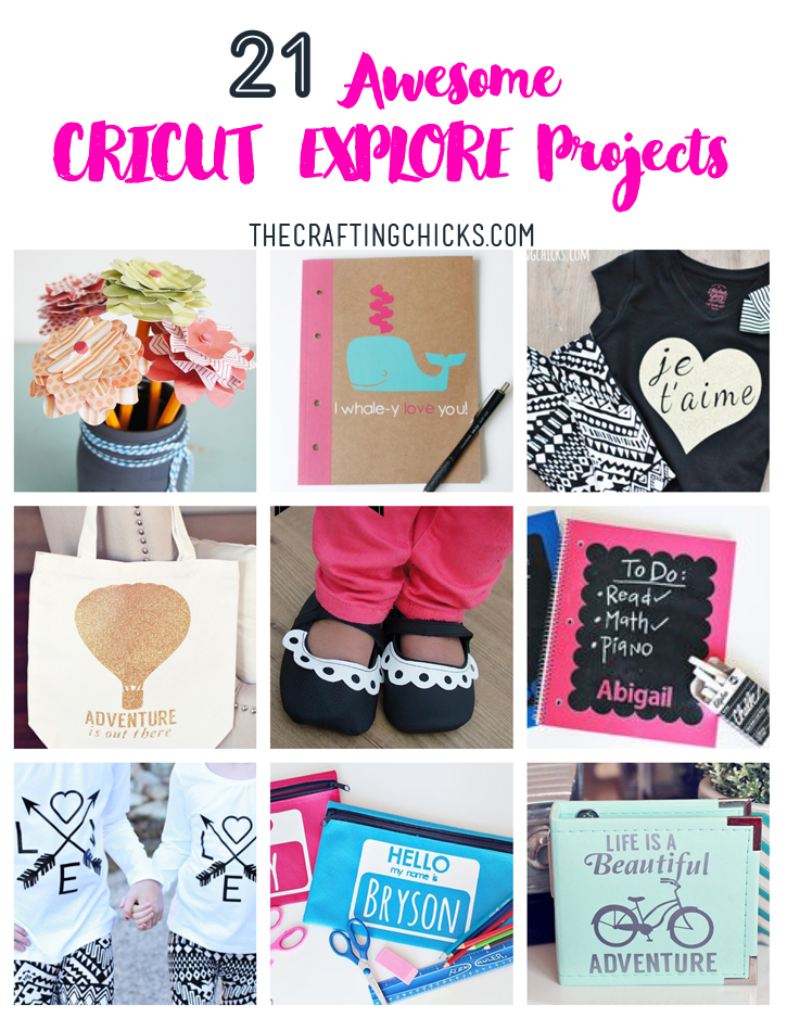 how to use cricut explore one with ipad