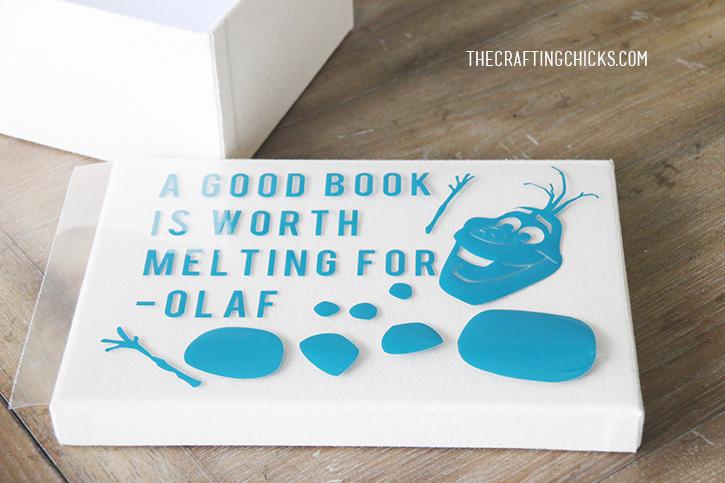 sm olaf book box 1