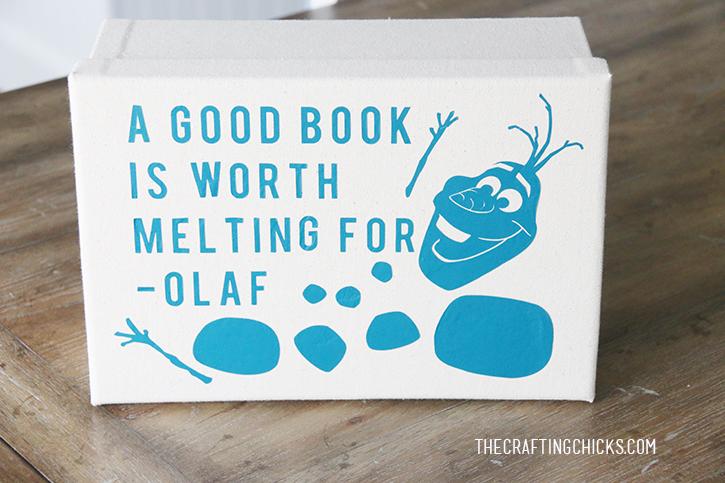 sm olaf book box 3