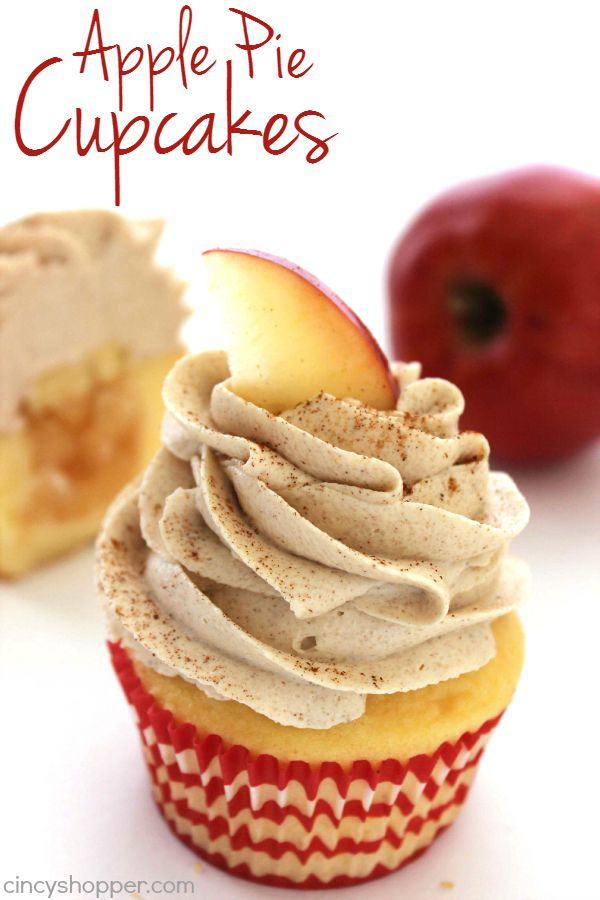 Favorite Fall Desserts - I love so many of these recipes!