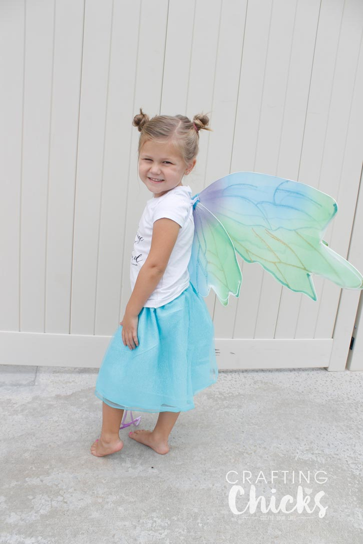 DIY-Fairy