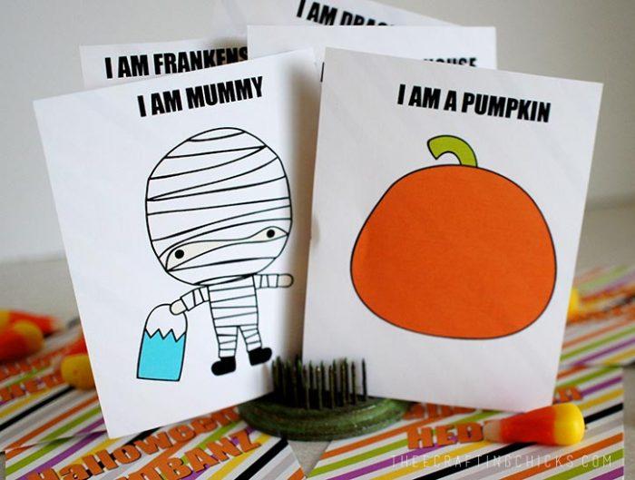halloween hedbanz cards