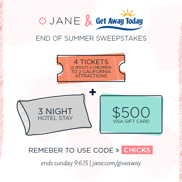 TheCraftingChicks- 8-31-15-end-of-summer-giveaway
