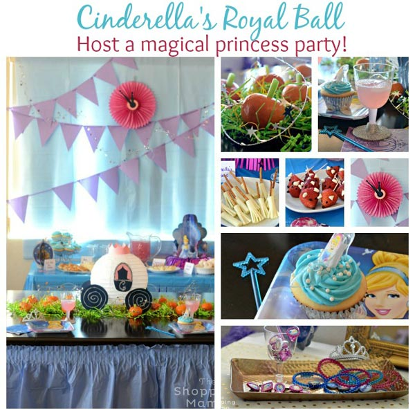 Cinderella's Royal Ball
