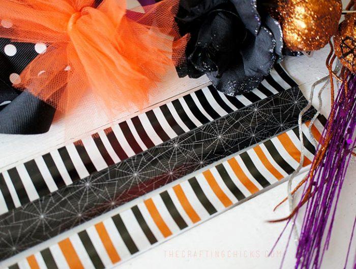 making slapbracelet corsages