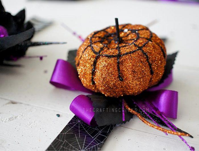 pumpkinslapbraceletcorsage