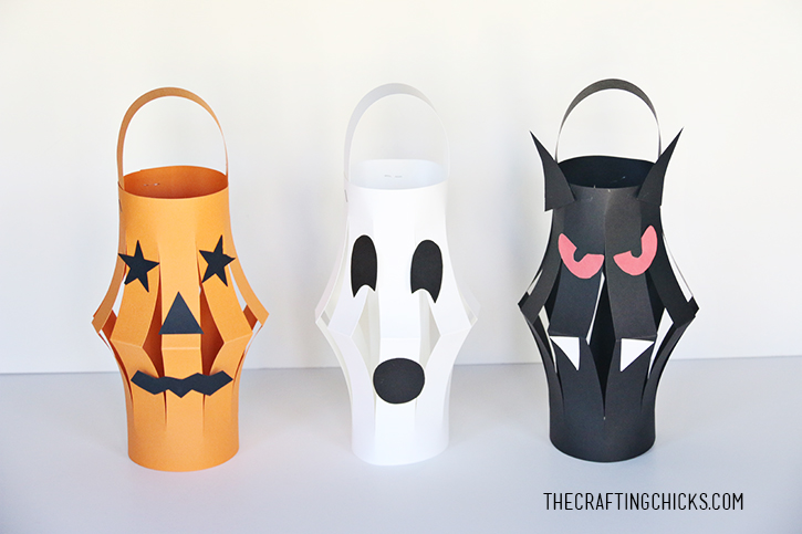 sm halloween lanterns 2 - How To Make Halloween Lanterns