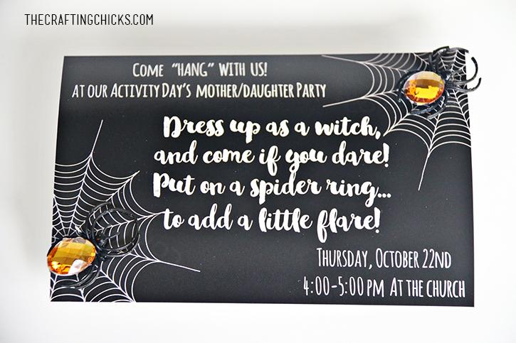 sm halloween party invite 3
