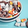 Monster Mash Treat Mix