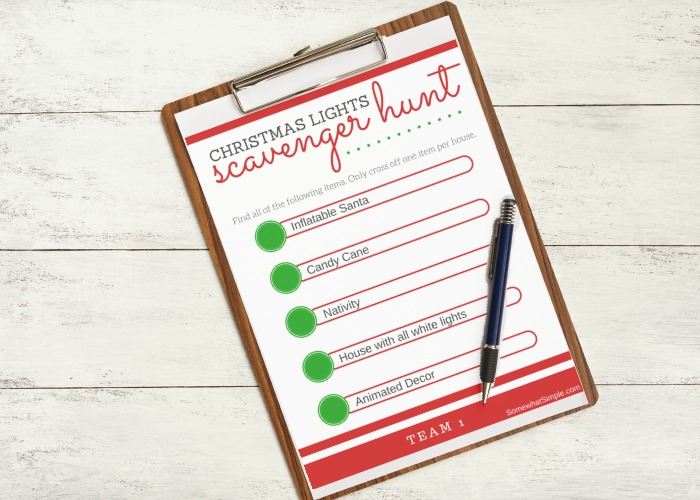 Christmas-Lights-Scavenger-Hunt-Printable