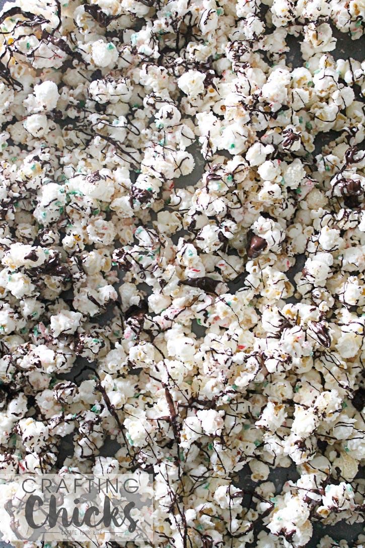 Peppermint-popcorn