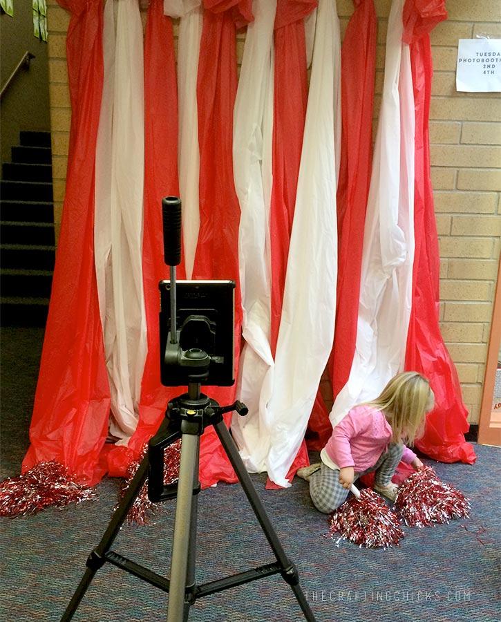 Diy photobooth the crafting chicks diy photobooth solutioingenieria Images