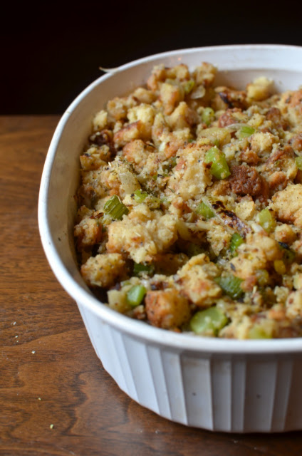 Favorite Stuffing Recipes