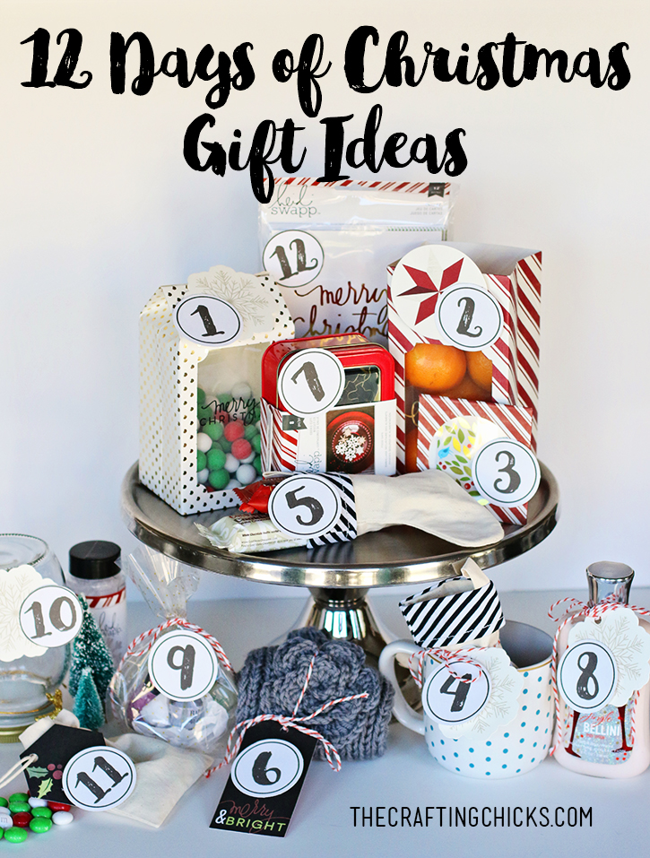 this post is sponsored by heidi swapp i was selected for this opportunity as a community member of snap all content and opinions are my own 12 days - 12 Days Of Christmas Gift Ideas For Him