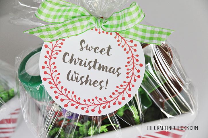 sm sweet christmas 2