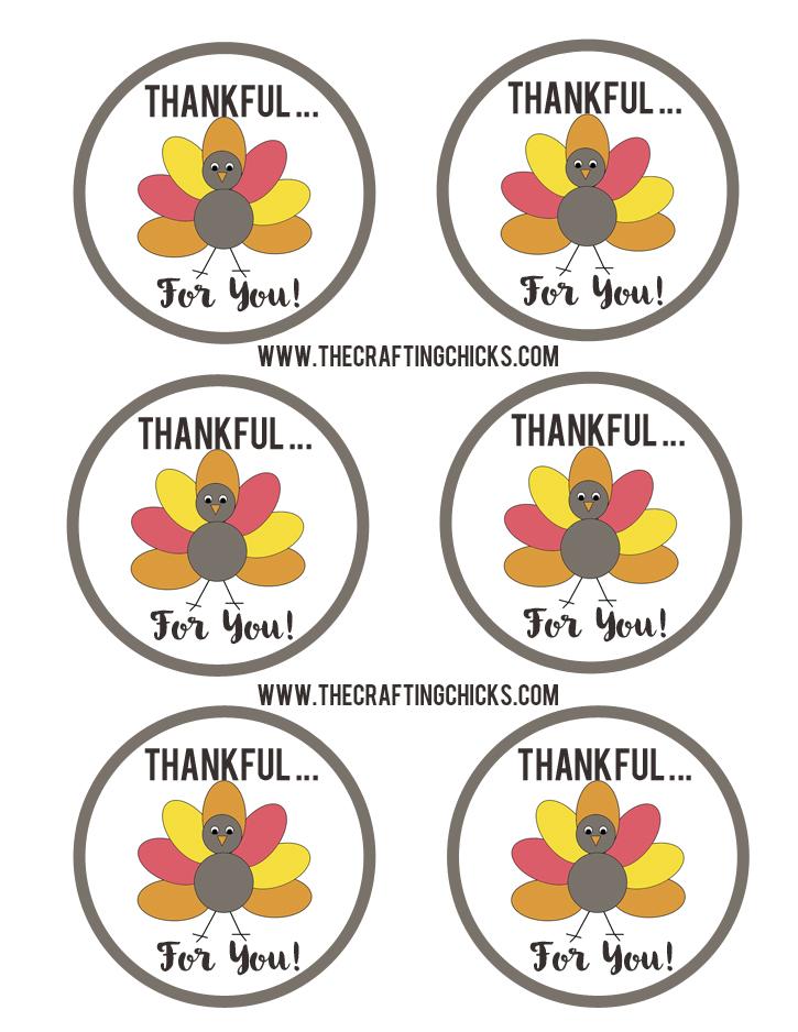 sm thankful turkey tags