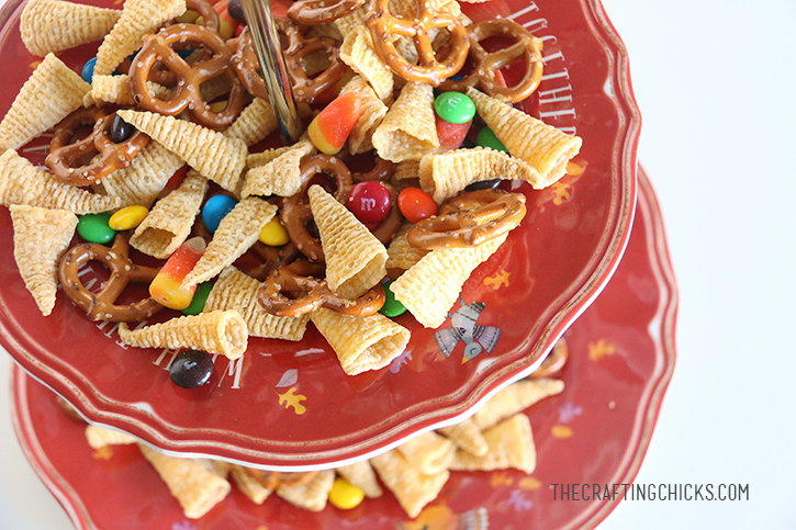 sm thanksgiving snack mix 5