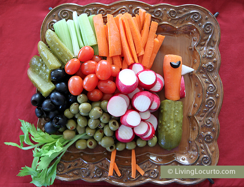 Favorite Thanksgiving Appetizers