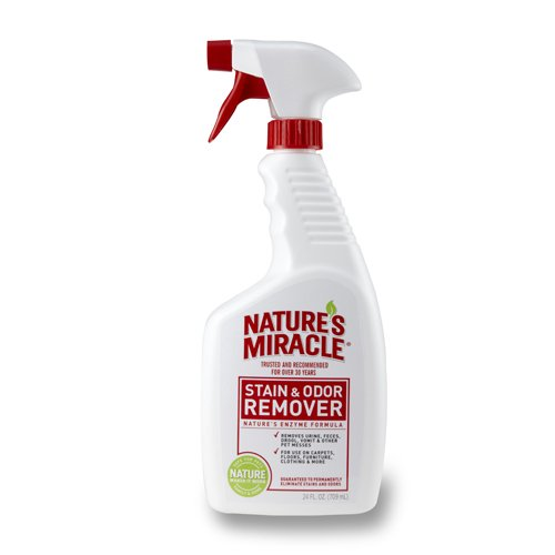 Nature's Miracle Floor Cleaner