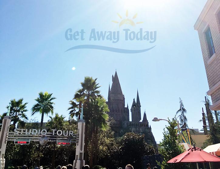 HogwartsStudioTour