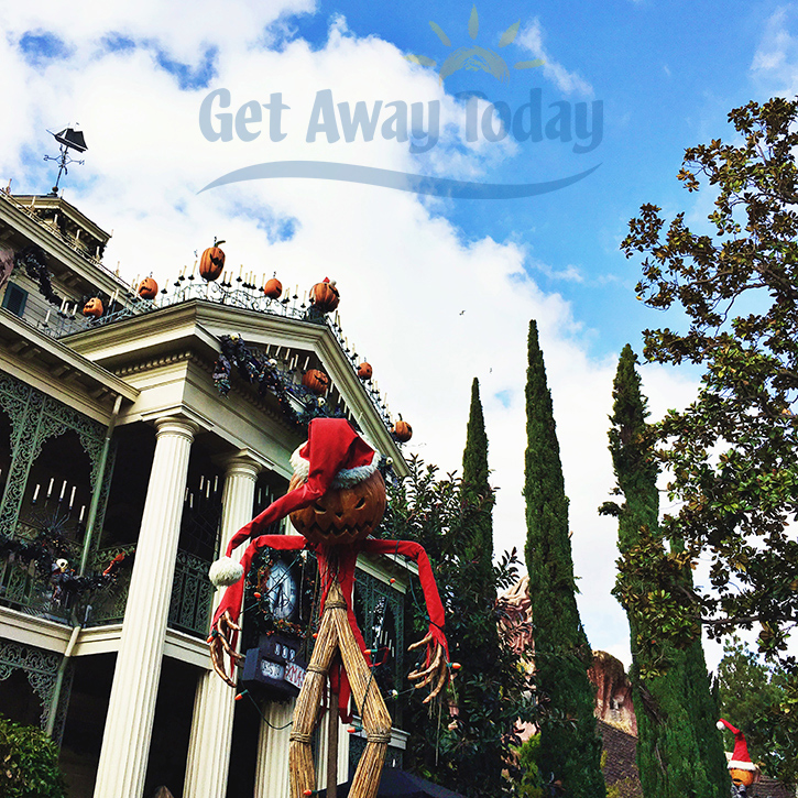 HolidayHauntedMansion