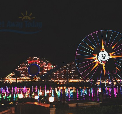 Everything You Need to Know About Going to Disneyland in 2016