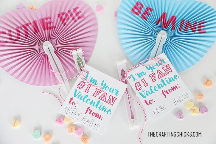 sm fan girl valentine 2