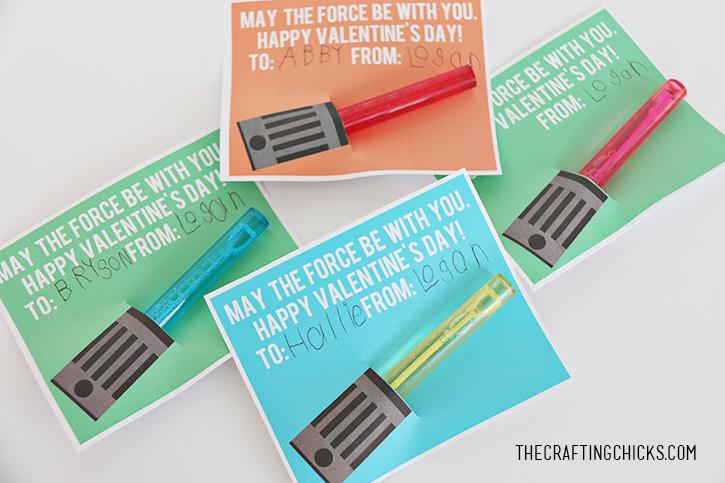 sm lightsaber valentine 6