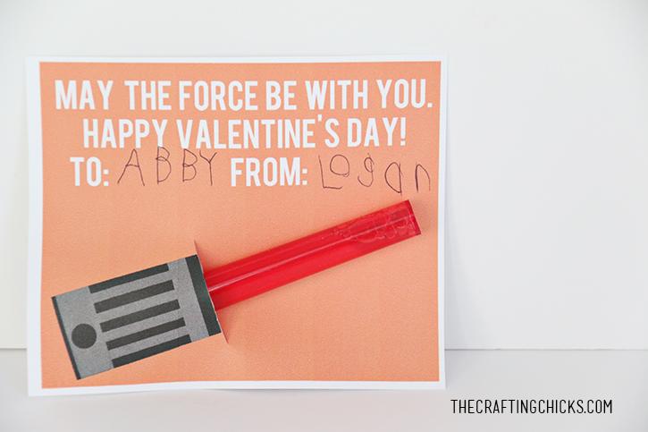 sm lightsaber valentines 2