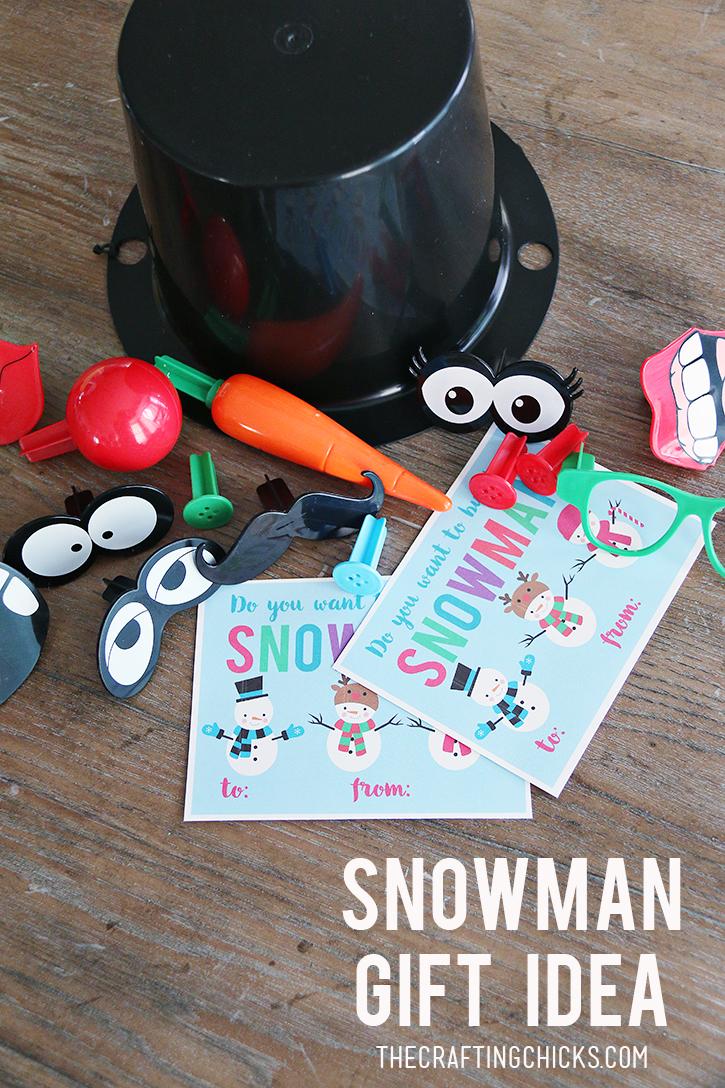 sm snowman gift header