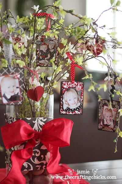 Love Tree Centerpiece