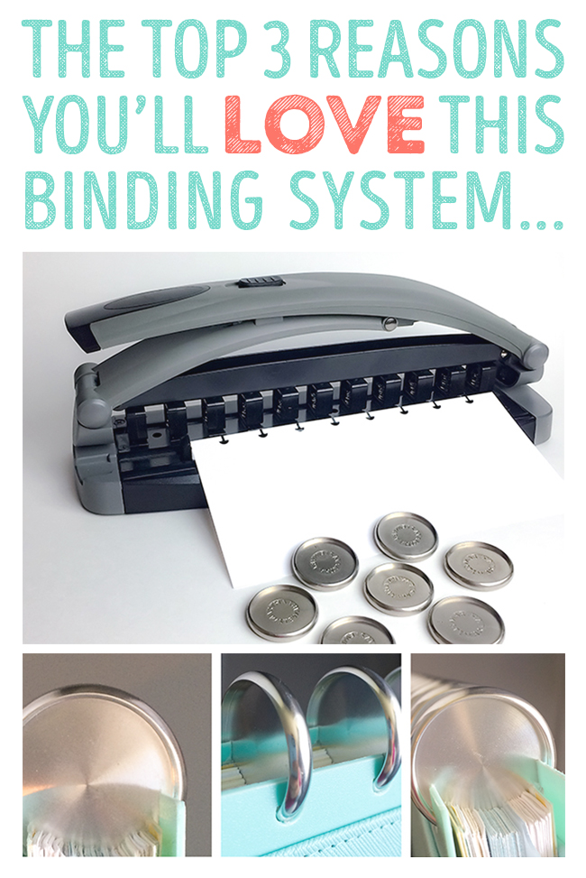 My Favorite Binding System