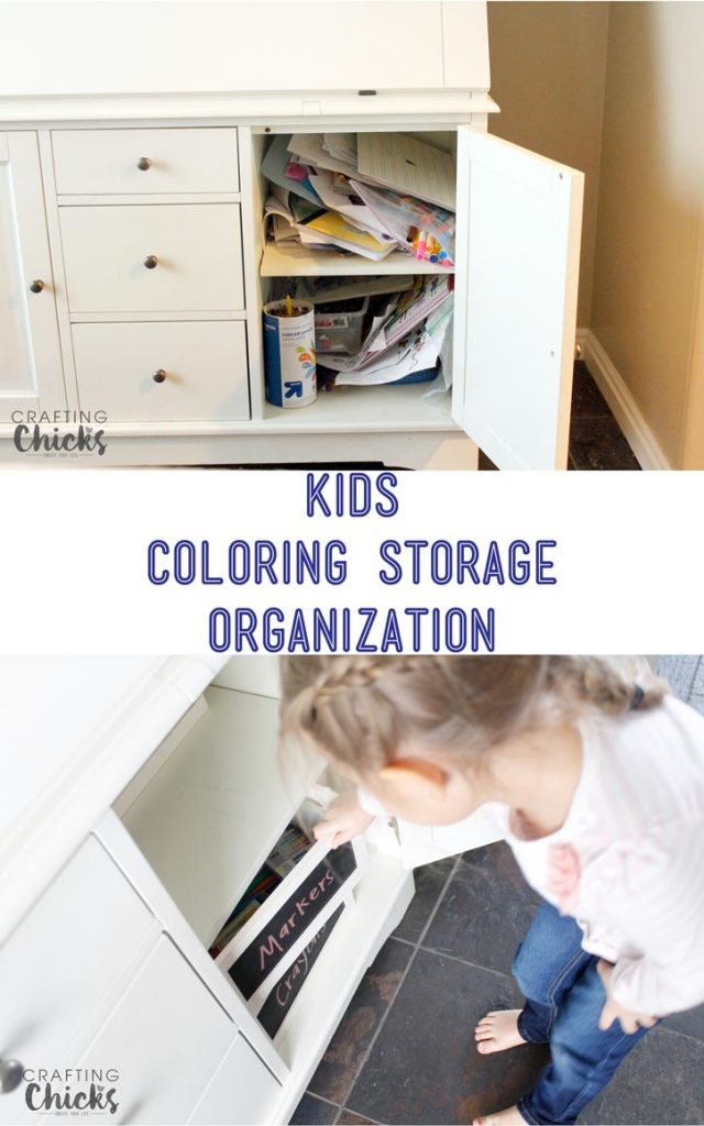 Kids-Coloring-Storage-Organization