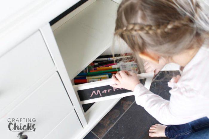 Kids-coloring-bin