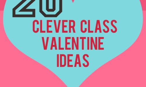 class valentine header