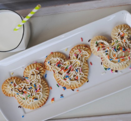 Three Easy Recipes to Make Before Your Disneyland Vacation
