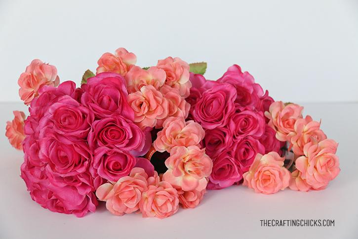 sm floral monogram 8