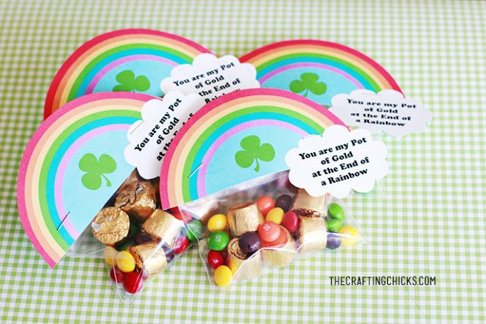 sm st patricks day treat tags