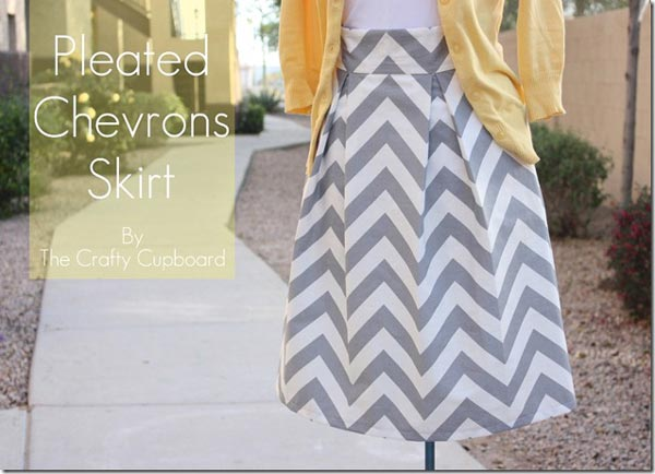 Simple Sewing Tutorials - Skirts - Maxi skirt, pencil skirt, tulle skirt, circle skirt, midi skirt... love these!